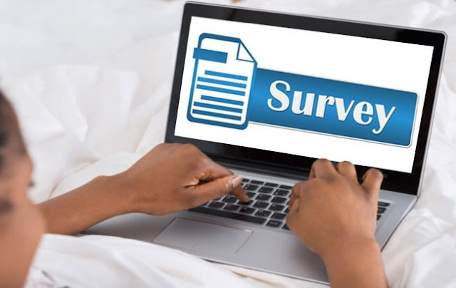 taking surveys for money paid online survey websites earn cash answer questions