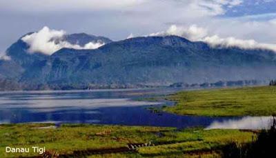 Danau Tigi