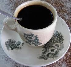 Manfaat minum kopi tanpa campurkan gula dan susu