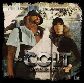 Phoenix Rdc Feat. Gson - Mrs. Colt (Rap)