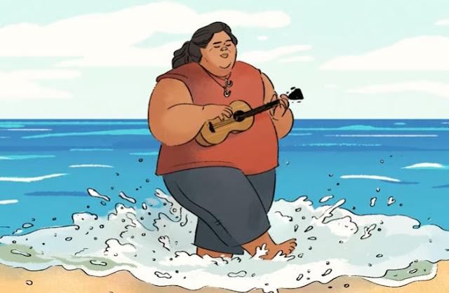 Il regalo di Google a Iz, il compianto musicista hawaiano che oggi avrebbe compiuto 61 anni