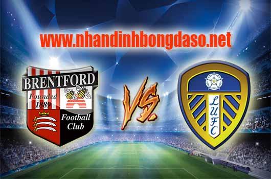 Nhận định bóng đá Brentford vs Leeds United, 02h45 ngày 05/04