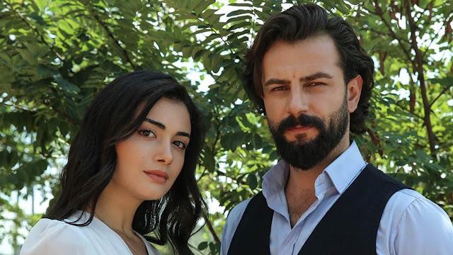 Serie Turca La Promesa