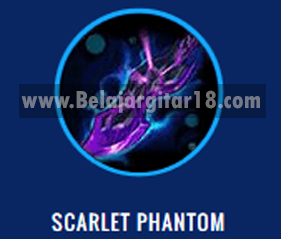 Scarlet Phantom