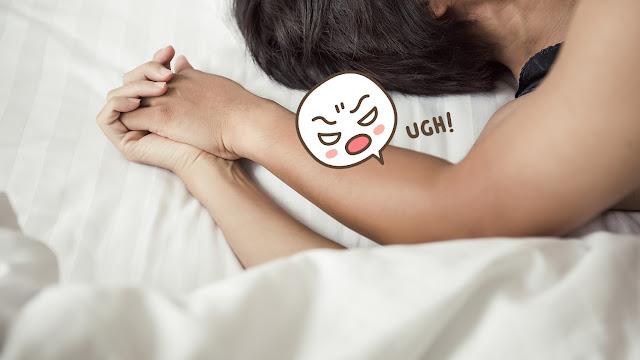 5 Hal Yang Dapat Terjadi pada Tubuh Setelah Bercinta