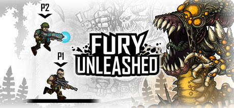Fury Unleashed-GOG