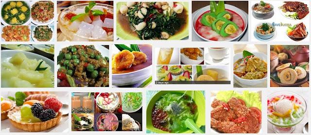 Kumpulan Resep Makanan untuk Buka Puasa