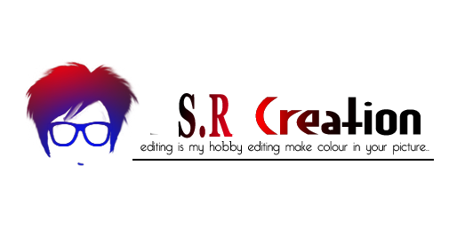 creation logo sur photoshop
