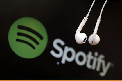 Cara Share Lagu Spotify Ke Instagram Stories dengan Mudah