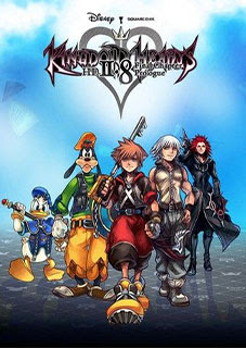 Kingdom Hearts HD 2.8 Final Chapter Prologue Thumb