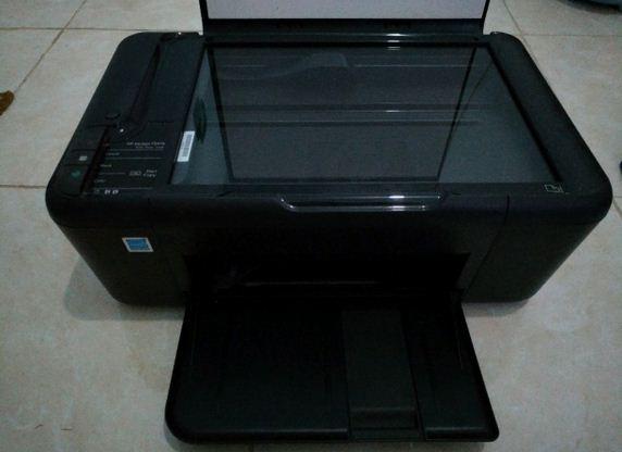 adalah sebuah printer multifungsi dengan harga relatif terjangkau untuk kaum mahasiswa at Spesifikasi Printer HP Deskjet F2476 Terbaru 2017