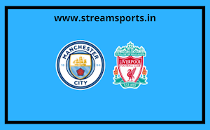 Community Shield:Liverpool V/s. Man.city Preview and Lineup