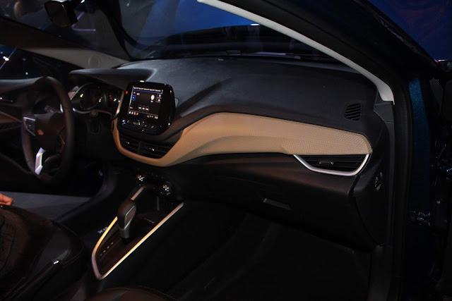 Novo Chevrolet Onix Premier 2020: vídeo, detalhes e preço
