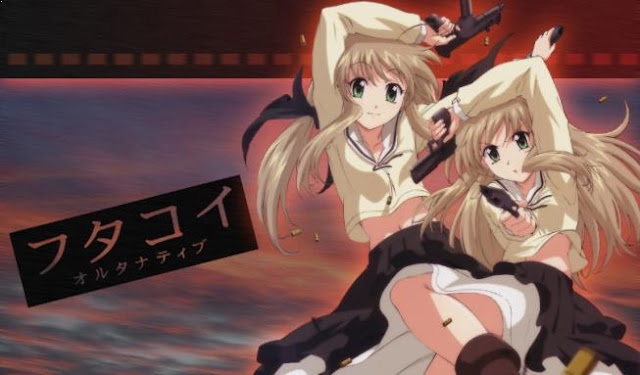 Futakoi Alternative - Top Ufotable Anime [Best List]
