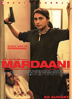 Mardaani (2014) Full Movie Free Download 480p 720p 1080p