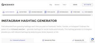 tools riset instagram