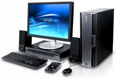 Komputer : Pengertian, Sejarah, Fungsi, Jenis dan Komponennya