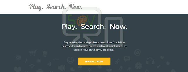 Play Search Now (Adware)