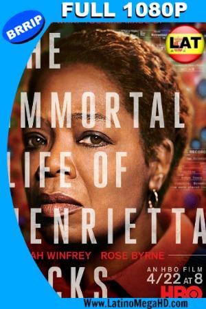 La Vida Inmortal de Henrietta Lacks (2017) Latino Full HD 1080P ()