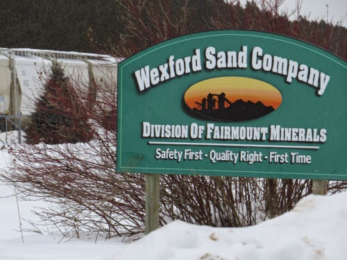 Wexford Sand Company