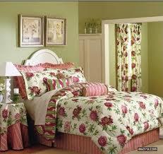 Hiasan Bilik Tidur English Style Desainrumahid
