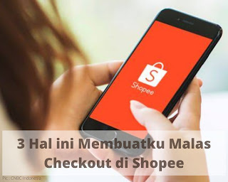 Shopee merupakan salah satu marketplace terbesar di Asia Tenggara
