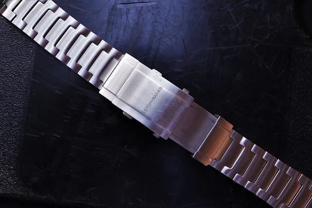 Astor+Banks Sea Ranger bracelet