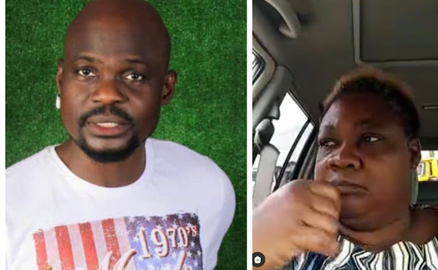 I didnt give Punch the Permission to release the video- Comedian Princess releases statement after Punch published the video