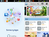 Cara Menghentikan Update Otomatis Samsung App