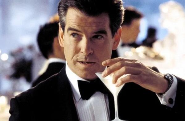 Δεν χρειάζεται να είσαι ο James Bond για να παραγγείλεις σωστά ένα Martini!