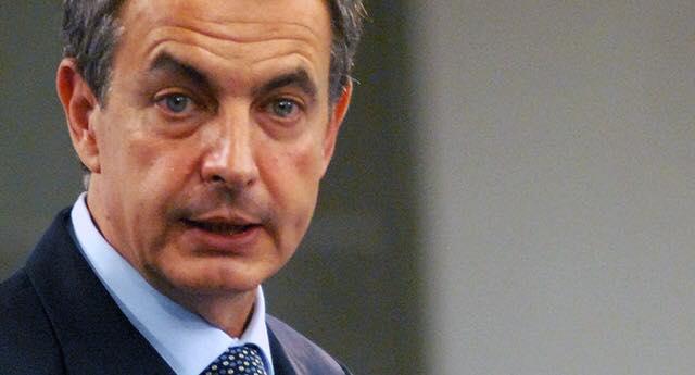 """Zapatero desvela haber hablado con Junqueras antes del juicio y avala """"estudiar los indultos si se piden"""""""