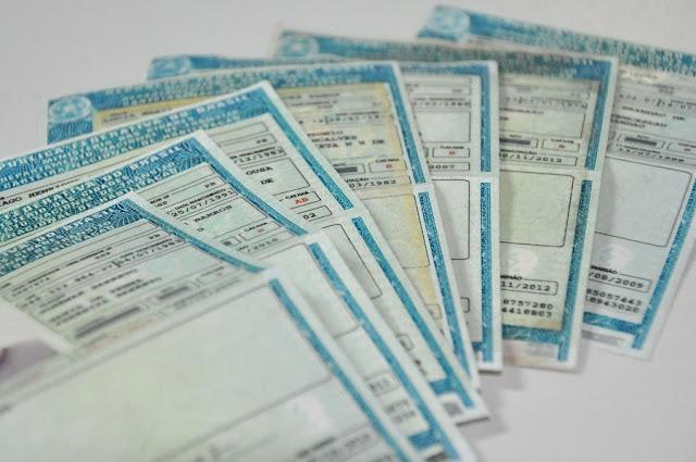 Documentos para alugar um carro em Córdoba