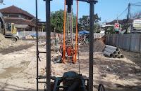 tukang bor pile Denpasar Bali