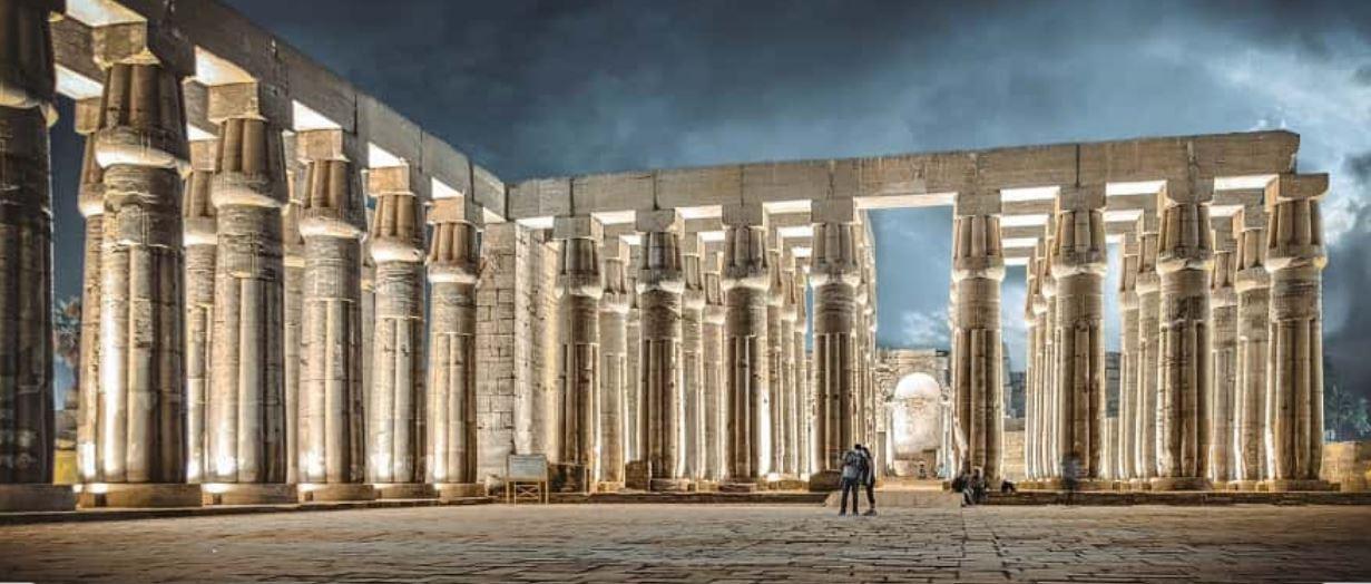 تقارير مجلة السفر السويسرية: مصر الوجهة السياحية الأولى عالمياً في 2021