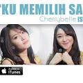 Lirik Lagu Cherrybelle Sweet - Ku Memilih Sahabatku