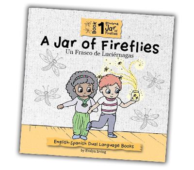 a jar of fireflies book