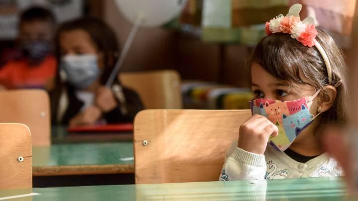 Inician visitas a colegios privados que iniciarán clases presenciales