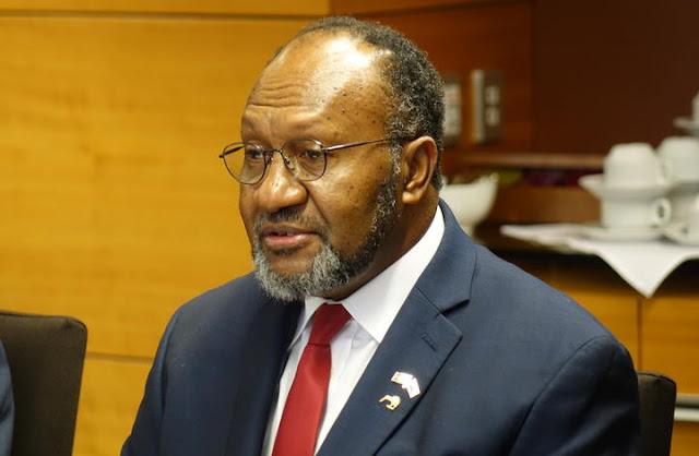 Oposisi Vanuatu Menarik Mosi Tak Percaya