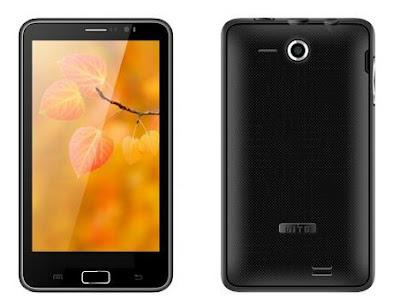 Mito,HP Cina,Ponsel,Android