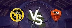 موعد وتفاصيل مباراة روما ويونج بويز الاسطورة لبث المباريات بتاريخ 03-12-2020 في الدوري الأوروبي