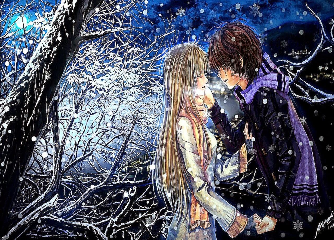 Anime Boy And Girl anime boys and girls background wallpaper hd desktop