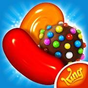 Candy Crush Saga Mod Apk Unlimited Lives Download