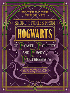 Short Stories From Hogwarts of Power, Politics and Pesky Poltergeists - J. K. Rowling [kindle] [mobi]