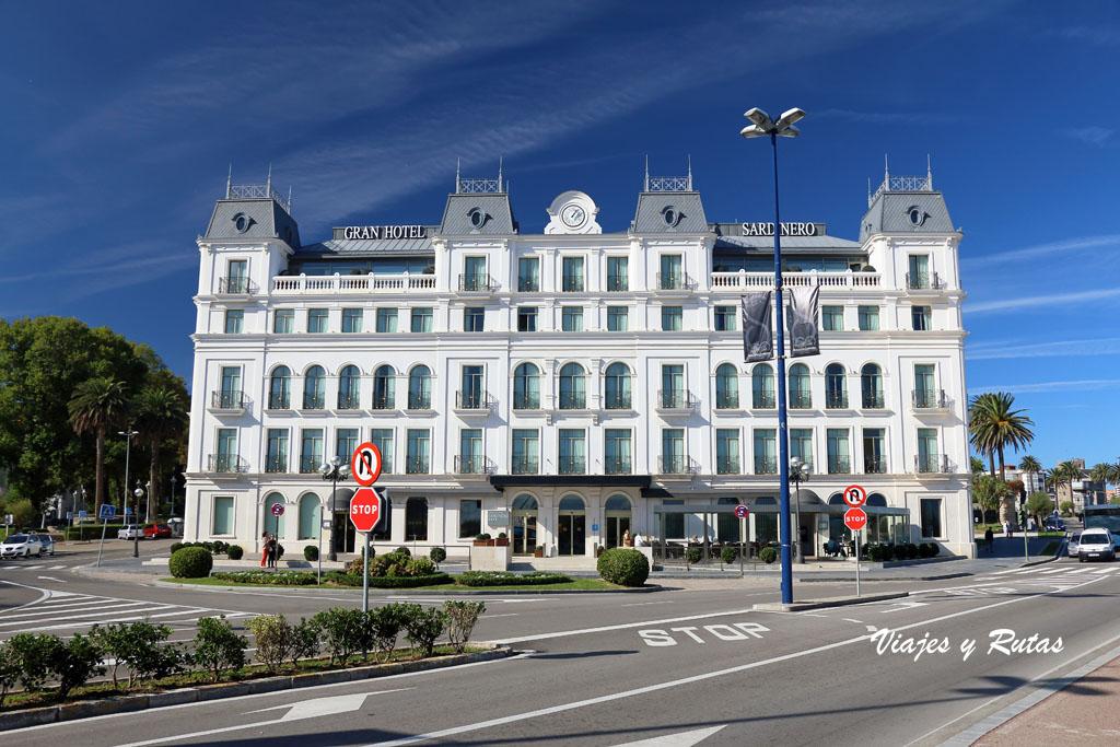 Gran Hotel de Santander