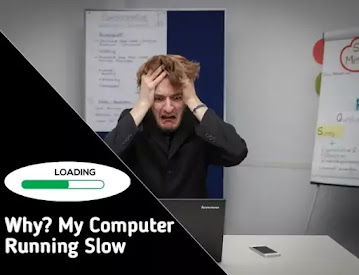 The Computer Is Slow