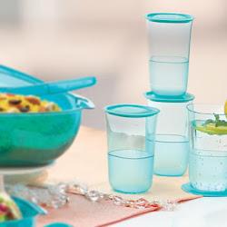 Classy Crystalline Glass (4) <p>Rp236.250</p>