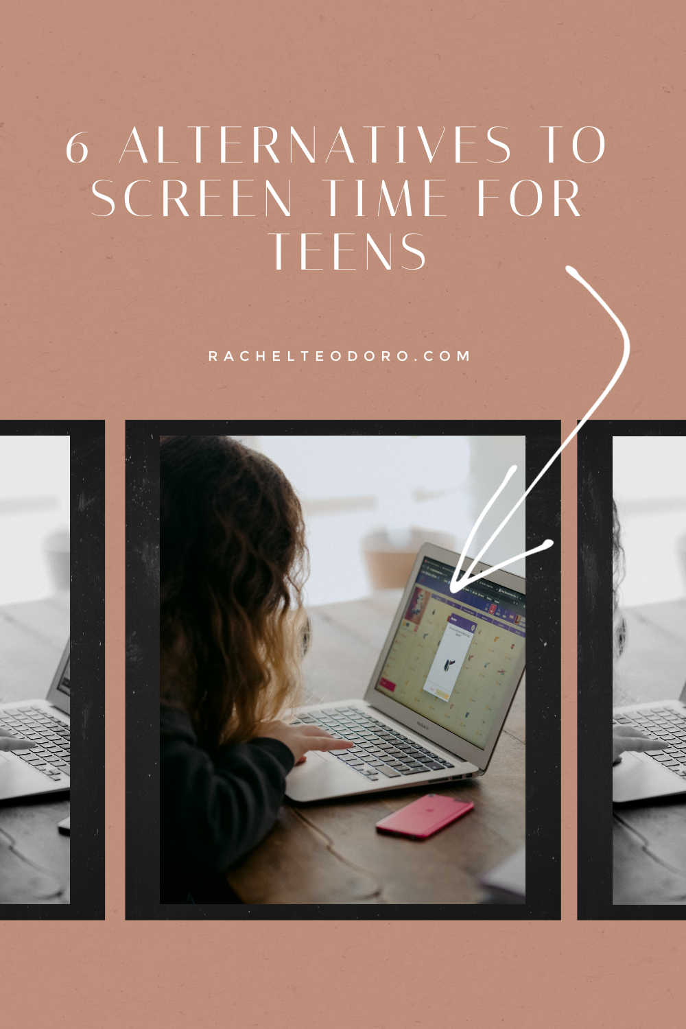 screen fatigue alternatives for screen time for teens