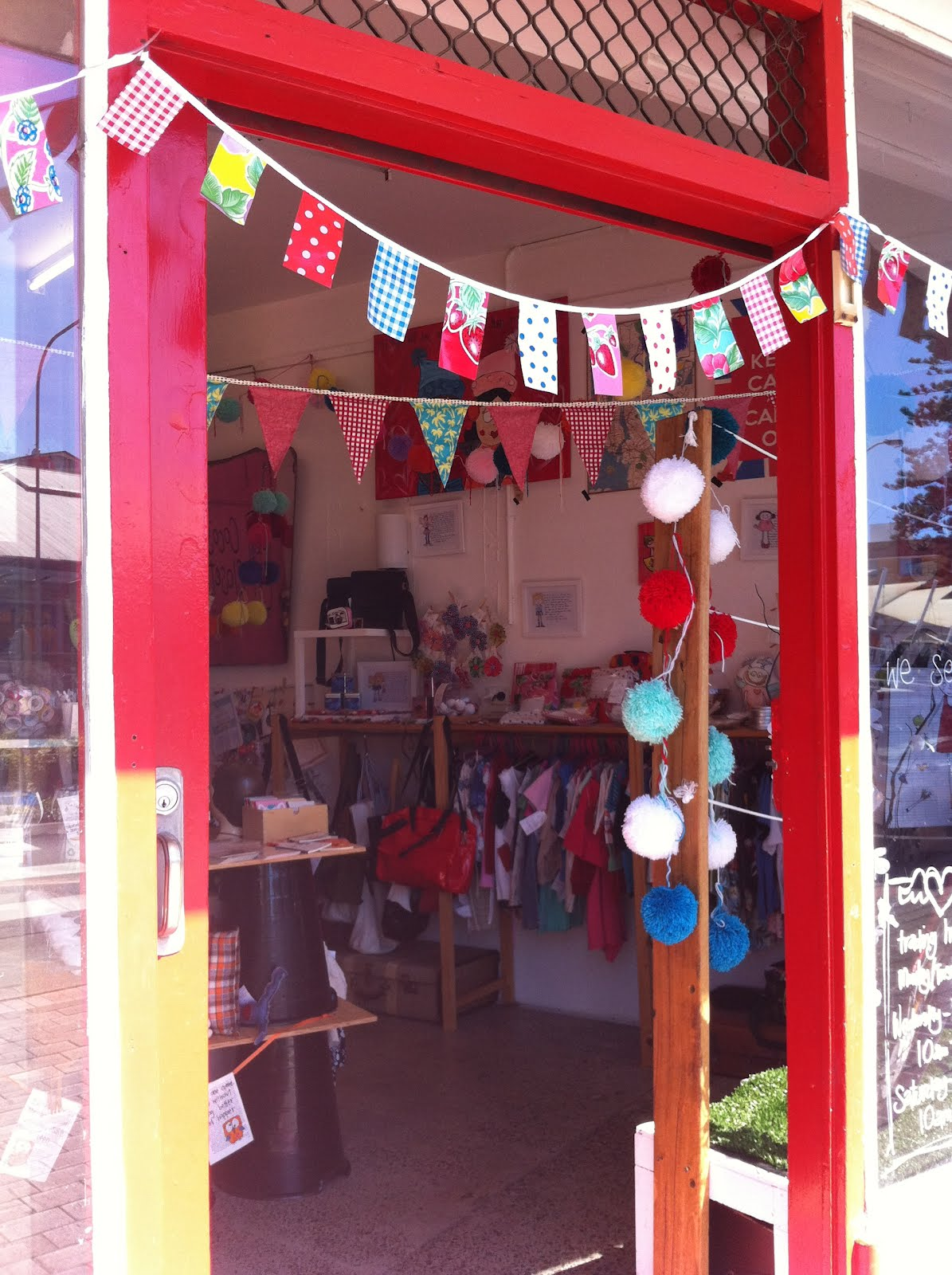 Coco S Closet Indie Craft Groovy Gifts And Funky Clothes