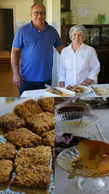 Vinícola Vaccaro: vindima, pisa da uva e almoço colonial na Estrada do Sabor em Garibaldi
