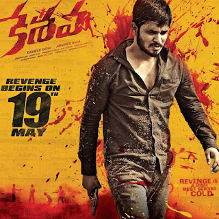 Keshava 2019 Hindi Dubbed 720p WEBRip